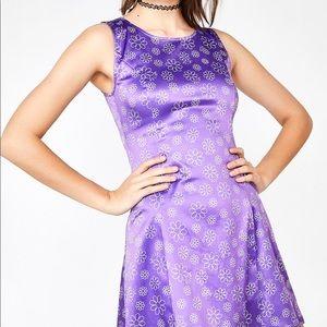 Delia's Dollskill dress